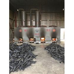 木炭炭化炉设备|炭化炉|婧瑶工贸图片