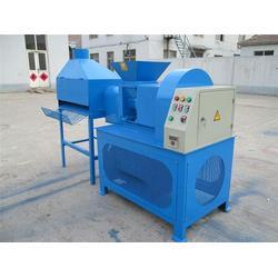 机制木炭制棒机-制棒机-婧瑶工贸-木炭及设备(查看)图片