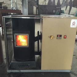 颗粒采暖炉 山西采暖炉 兴旺机制木炭设备厂(查看)图片
