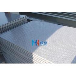 恒豪铝业铝板厂家(图)_橘皮花纹铝板厚度_橘皮花纹铝板图片