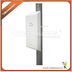 室外型无线网桥-无线CPE-无线CPE传输图片