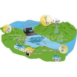 无线TDMA网桥直供-无线TDMA网桥-虹联实惠(查看)图片