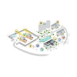 Fi覆蓋-虹聯來電咨詢-地下管廊Wi-Fi覆蓋哪家好圖片