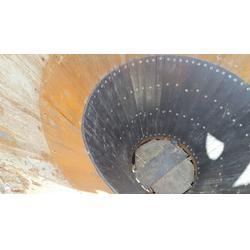 【宁夏煤仓衬板】,耐腐蚀煤仓衬板,盛兴牌煤仓衬板图片