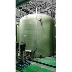 原水水箱销售,日照原水水箱,恒业玻璃钢图片