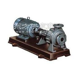 卧式热油泵 小型热油泵 wry50-32-160图片