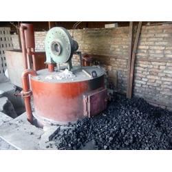 鼎强机械 煤气发生炉-煤气炉图片