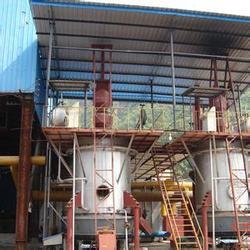 陶瓷行业煤气炉、鼎强机械、煤气炉图片