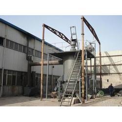 鼎强机械(图),环保单段煤气发生炉,单段煤气发生炉图片