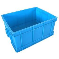 出口塑料周转箱、塑料周转箱、灏宇塑料制品(查看)图片