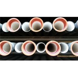广州球磨铸铁管厂家_广州钢友_支持批量定制图片