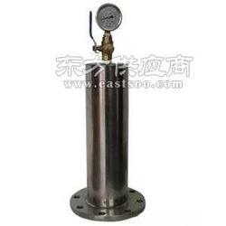 Y9000水锤吸纳器Y9000水锤吸纳器厂家图片