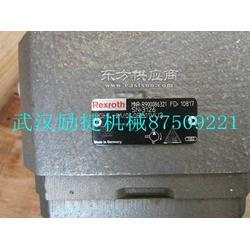 齿轮泵PGF2-2X/008RE01VE4图片