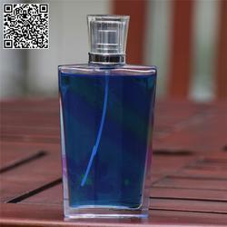 (香水瓶)香水瓶子-孚日玻璃图片
