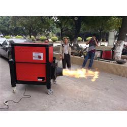 【广州生物质颗粒燃烧机】 桔梗燃料 安冬图片