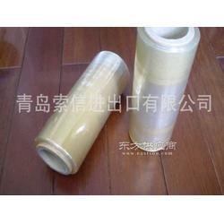 12公分微绿色分条PVC缠绕膜电线电缆专用图片