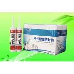 高士硅酮密封胶-武汉硅酮密封胶-金盛时代图片