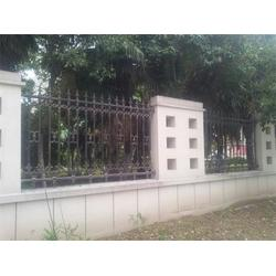 锌钢护栏-远晟金属-锌钢护栏厂家图片