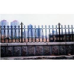 临朐远晟金属(图)_锌钢护栏厂家_新乡锌钢护栏图片