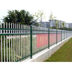 pvc草坪护栏-草坪护栏-晟创金属制品(查看)图片