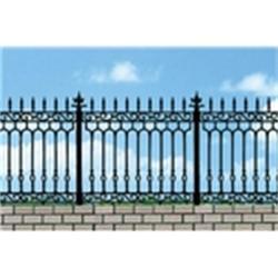 道路草坪护栏,广州草坪护栏,临朐远晟金属图片