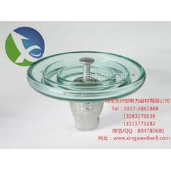 钢化玻璃绝缘子LXY-40图片