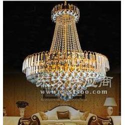 家奂供应在欧洲国家非常盛行的蜡烛水晶灯吊灯图片