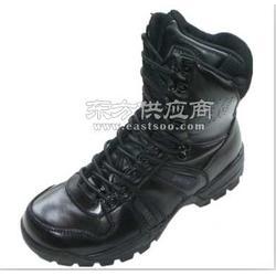 厂价3515强人高帮X129B军皮靴 户外登山鞋 军靴图片