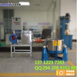 脱水机生产厂家_广州脱水机_环鑫高速离心甩干机(查看)图片