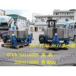 脱水机、环鑫离心式脱水机(在线咨询)、惠州蔬菜脱水机多少钱图片