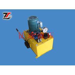 征途液压机具厂_双电磁阀液压电动泵_液压电动泵图片