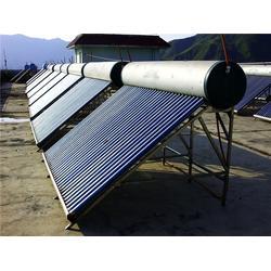 山东太阳能热水器工程,山东太阳能热水器,皇冠太阳能图片