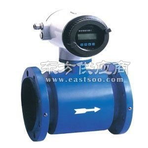 DN1000污水型电磁流量计图片