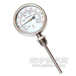 WSS径向型双金属温度表生产厂家图片