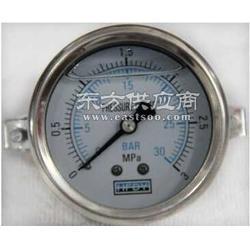 Y-60TB不锈钢压力表图片