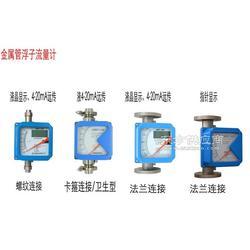 LZZ-50锂电池供电金属管转子流量计图片