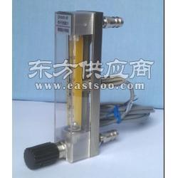 DK800-6F带上下限报警玻璃管浮子流量计图片