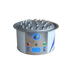 玻璃仪器气流烘干器C型30孔图片