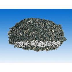 铝矾土骨料_高铝水泥用铝矾土骨料_嵩峰矿业图片