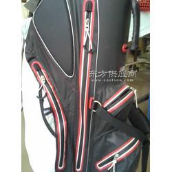 无缝口袋加工  高尔夫球袋电压拉链 热压拉链图片