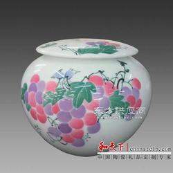 陶瓷辣酱罐厂家图片