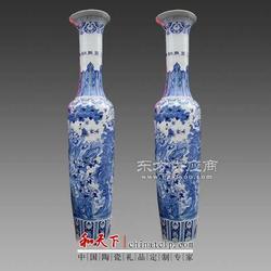 供应陶瓷大花瓶厂家图片