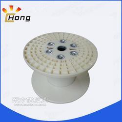 线轴塑料盘 胶线盘 收拉线线盘 缠绕线盘图片