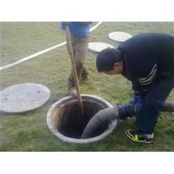 广州清理化油池找哪家最好-广州专业化粪池清理-清理图片