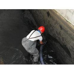 荔湾区清理化粪池油池、化粪池清掏、清理化粪池油池图片