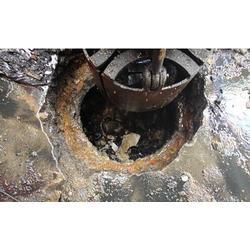 顺德下水道清淤、佛山专业下水道清疏、下水道清淤图片