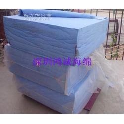 进口木浆棉泡体 环保木浆绵泡体 可加工成型图片