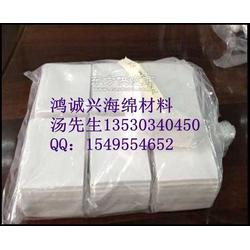 纯白色吸水PVA海棉 超强吸水 超耐磨图片