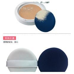 气垫粉扑BB霜蜜粉底 专用海绵化妆粉扑图片