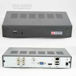 监控设备 硬盘录像要监控主机汉邦7104图片
